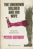 The unknown soldier and his wife - two acts of war separated by a truce