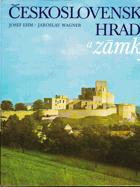 Československé hrady a zámky