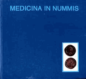 Medicina in nummis. Hungarian coins and medals related to med
