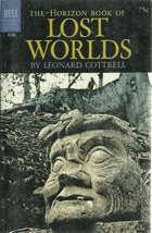 The horizon books of Lost Worlds
