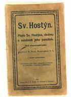 Sv. Hostýn - popis Sv. Hostýna,chrámu a ostatních jeho památek
