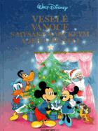 Veselé vánoce s myšákem Mickeym a jeho přáteli
