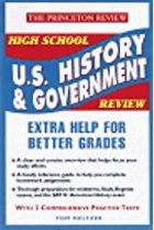 High school U.S. history & government review