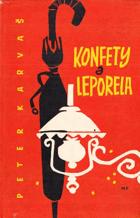 Konfety a leporela - humoresky a fejetony 1940-1960