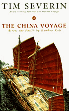 The China Voyage - Across The Pacific By Bamboo Raft