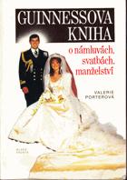 Guinnessova kniha o námluvách, svatbách, manželství