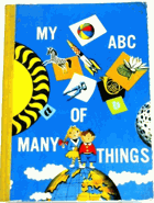 My ABC of Many Things