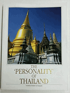 The 'personality' of Thailand