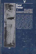 Hlavní konstruktér - vyprávění o S.P. Koroljovovi - vědci, který lidstvu otevřel bránu do ...