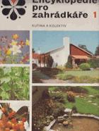 Encyklopedie pro zahrádkáře 1