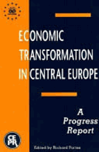 Economic transformation in Central Europe