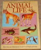 The illustrated book of animal life