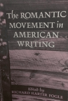 The romantic movement in American writing