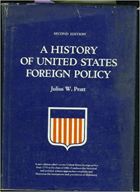 A History of United States Foreign Policy