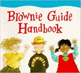 Brownie Guide Handbook