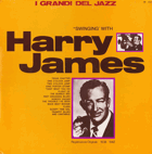 Swingin' With Harry James