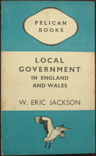 Local government in England and Wales