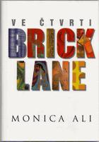 Ve čtvrti Brick Lane