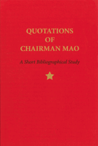 QUOTATIONS OF CHAIRMAN MAO