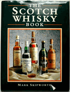The Scotch Whisky Book. Whiskey