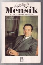 Vladimír Menšík - pocta Vladimíru Menšíkovi