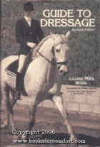 Guide to dressage.