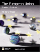 The European Union - economics and policies