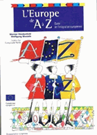 Europe from A to Z - guide to european integration