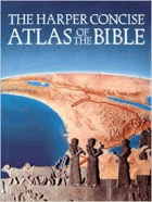 The Harper concise atlas of the Bible