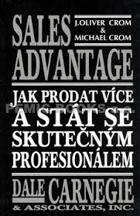 Sales advantage - jak prodat víc a stát se profesionálem