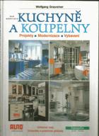 Kuchyně a koupelny - projekty, modernizace, vybavení