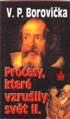 Procesy, které vzrušily svět II
