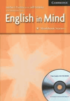 English in Mind Starter Workbook with Audio VČ. CD!
