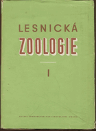 Lesnická zoologie III
