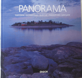 Panorama - Sweden