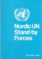 Nordic UN Stand-By Forces