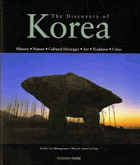 The discovery of Korea