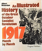An Illustrated History of the Great October Socialist Revolution