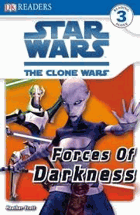 Star Wars Clone Wars Forces of Darkness