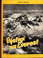 Výstup na Everest