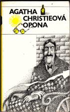 Opona - poslední případ Hercula Poirota