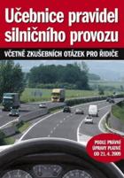 Učebnice pravidel silničního provozu