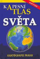 Kapesní atlas světa
