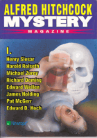 Alfred Hitchcock Mystery Magazine I