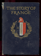The story of France told to boys and girls