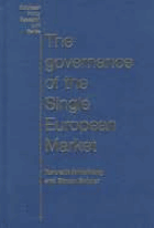 The governance of the single European market.