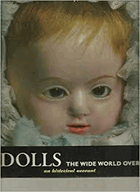 Dolls the wide world over