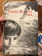 Indian Cinema BOLLYWOOD