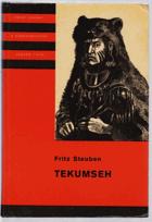 Tekumseh - Vyprávění o boji rudého muže, sepsané podle starých pramenů III. KOD!!