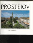 Prostějov 1390-1990 - 600 let